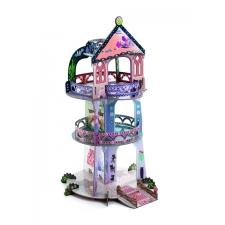 3D imede torn