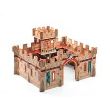 Keskaegne kindlus