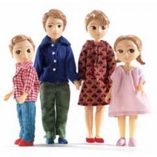Thomase & Marioni perekond
