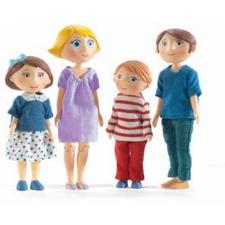 Gaspardi & Romy perekond