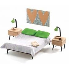 Vanemate magamistoa mööbel