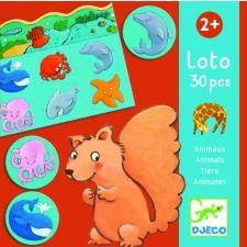 Loto - loomad