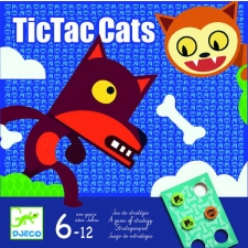 TictacCats