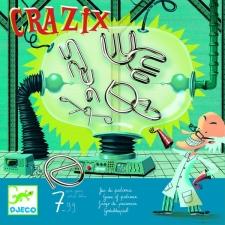 Crazix - 6 erinevat ühes