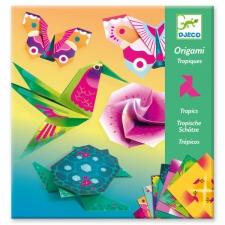 Origami - Troopika