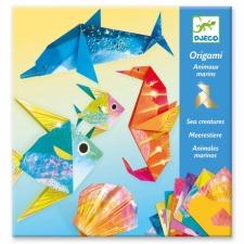 Origami - Mereelukad