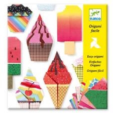 Origami magusad kostitused