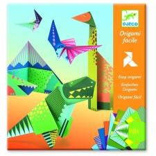 Dinosaurused - origami