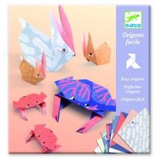 Perekond - origami