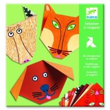 Origami loomad