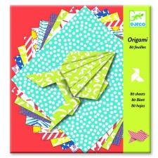Origami paberid