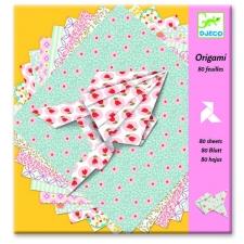 Origami 80 dekoratiivpaberit