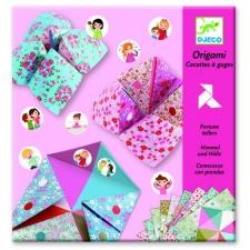 Origami soolatopsid