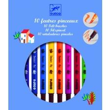 10 viltpintslit - klassika