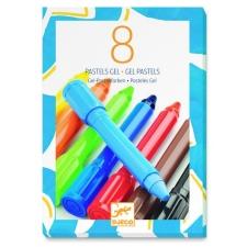 8 geelpastelli - klassikalised värvid