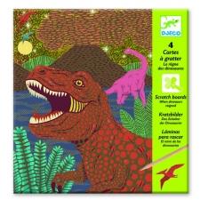 Kui dinosaurused valitsesid