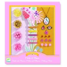 Pärlid ja lilled