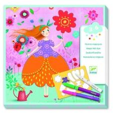 Värvimine - Marie ilusad kleidid