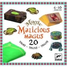 Malicious 20 trikki