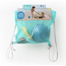 Rannakomplekt - Mini ballo + Cuppi + Magic shaper + kott