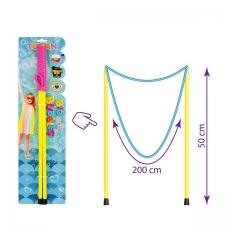 Suurte mullide puhumiseks abivahend (50 cm)