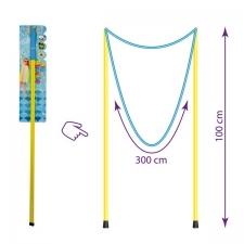 Suurte mullide puhumiseks abivahend - PRO (100 cm)