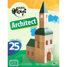 Arhitekt 25 osa