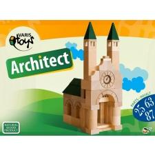 Arhitekt 87 osa