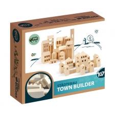 Linnaehitaja 107 osa